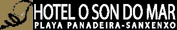 Hotel O Son Do Mar – Sanxenxo – Playa Panadeira